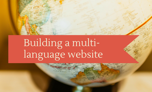 Building-a-multi-language-website